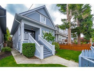 Photo 2: 184 E 22ND Avenue in Vancouver: Main House for sale (Vancouver East)  : MLS®# R2615085