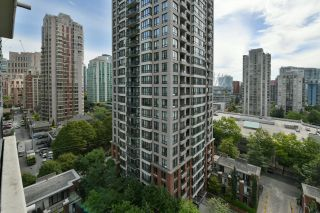 """Photo 20: 1208 928 HOMER Street in Vancouver: Yaletown Condo for sale in """"Yaletown Park 1"""" (Vancouver West)  : MLS®# R2615847"""