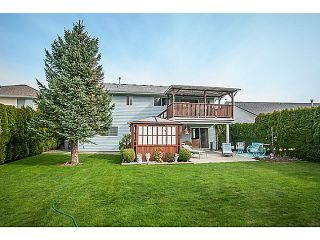 Photo 20: 6937 COACH LAMP DR in Sardis: Sardis West Vedder Rd House for sale : MLS®# H2150897