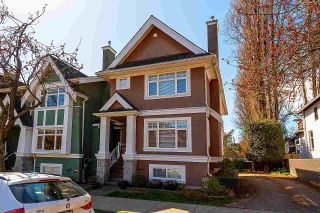 Photo 19: 2251 YEW Street in Vancouver: Kitsilano Townhouse for sale (Vancouver West)  : MLS®# R2575079