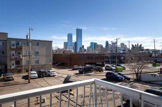 Photo 21: 301 10615 110 Street in Edmonton: Zone 08 Condo for sale : MLS®# E4250293