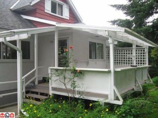 """Photo 6: 2346 CLARKE Drive in Abbotsford: Central Abbotsford House for sale in """"Central Abbotsford"""" : MLS®# F1116526"""