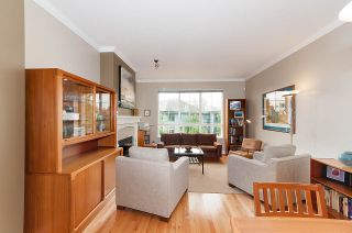 """Photo 6: 4 2978 WHISPER Way in Coquitlam: Westwood Plateau Townhouse for sale in """"WHISPER RIDGE"""" : MLS®# R2300463"""