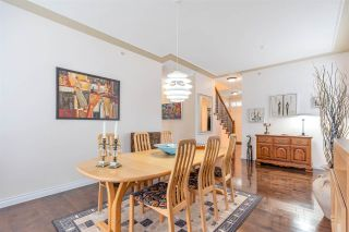 """Photo 6: 1 36260 MCKEE Road in Abbotsford: Abbotsford East Townhouse for sale in """"Kings Gate"""" : MLS®# R2560684"""