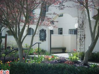 "Photo 1: 302 1447 BEST Street: White Rock Condo for sale in ""Monticello Place"" (South Surrey White Rock)  : MLS®# F1110788"