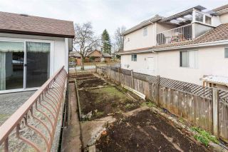 Photo 10: 22 MACDONALD Avenue in Burnaby: Vancouver Heights House for sale (Burnaby North)  : MLS®# R2337869