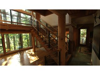 Photo 4: 1349 ELDON RD in North Vancouver: Canyon Heights NV House for sale : MLS®# V1109345