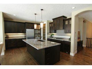 Photo 10: 29 CIMARRON ESTATES Link: Okotoks Residential Detached Single Family for sale : MLS®# C3594396