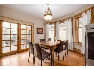 Photo 5: 3333 ASH ST in Vancouver: Cambie House for sale (Vancouver West)  : MLS®# V1093445