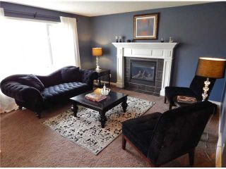 Photo 3: 836 Copperfield BV SE in Calgary: Copperfield Residential Detached Single Family for sale : MLS®# C3581305