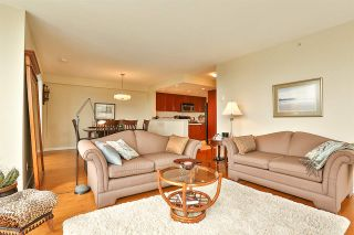 Photo 3: 1101 235 GUILDFORD WAY in Port Moody: North Shore Pt Moody Condo for sale : MLS®# R2465214