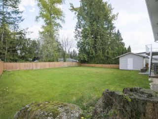 """Photo 18: 4050 WELLINGTON Street in Port Coquitlam: Oxford Heights House for sale in """"OXFORD HEIGHTS"""" : MLS®# R2365270"""