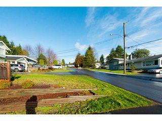 "Photo 6: 312 BURNS Street in Coquitlam: Coquitlam West 1/2 Duplex for sale in ""COQUITLAM WEST"" : MLS®# V1094906"
