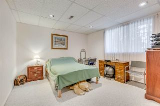 Photo 15: 992 KINSAC STREET in Coquitlam: Coquitlam West House for sale : MLS®# R2032889