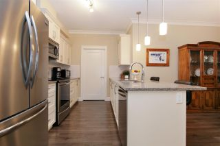 """Photo 9: 402 45746 KEITH WILSON Road in Chilliwack: Vedder S Watson-Promontory Condo for sale in """"Englewood Courtyard"""" (Sardis)  : MLS®# R2585931"""