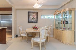Photo 10: 6088 IONA Drive in Vancouver: University VW Townhouse for sale (Vancouver West)  : MLS®# R2514967
