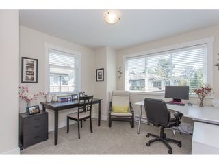 "Photo 13: 67 22865 TELOSKY Avenue in Maple Ridge: East Central Townhouse for sale in ""WINDSONG"" : MLS®# R2199661"
