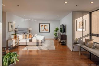 Photo 9: SAN DIEGO Condo for sale : 2 bedrooms : 700 Front Street #1203