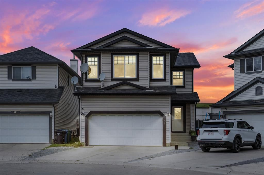 Main Photo: 228 Covemeadow Court NE in Calgary: Coventry Hills Detached for sale : MLS®# A1118644