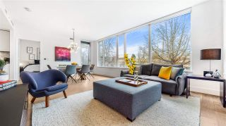 """Photo 1: 204 6333 WEST BOULEVARD Boulevard in Vancouver: Kerrisdale Condo for sale in """"McKinnon"""" (Vancouver West)  : MLS®# R2575295"""