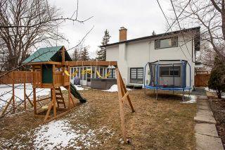 Photo 33: 411 Bower Boulevard in Winnipeg: Tuxedo Residential for sale (1E)  : MLS®# 202007722