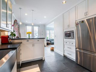 Photo 11: 2555 OXFORD Street in Vancouver: Hastings Sunrise House for sale (Vancouver East)  : MLS®# R2556739