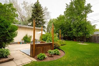 Photo 31: 36 Pine Crescent in Steinbach: Woodlawn Residential for sale (R16)  : MLS®# 202114812