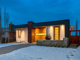 Main Photo: 3724 KERRYDALE Road SW in Calgary: Rutland Park Detached for sale : MLS®# A1051178
