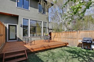 Photo 38: 455 29 Avenue NW in Calgary: Mount Pleasant Semi Detached for sale : MLS®# A1142737