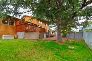 Photo 28: 108 Werra Rd in View Royal: VR View Royal House for sale : MLS®# 843759