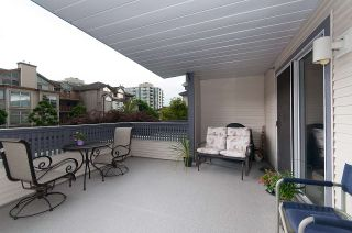 """Photo 8: 208 19121 FORD Road in Pitt Meadows: Central Meadows Condo for sale in """"EDGEFORD MANOR"""" : MLS®# R2075500"""
