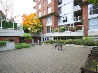 "Photo 8: 1202 5615 HAMPTON Place in Vancouver: University VW Condo for sale in ""THE BALMORAL"" (Vancouver West)  : MLS®# V979021"