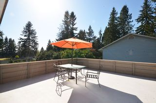 Photo 36: 480 GREENWAY AV in North Vancouver: Upper Delbrook House for sale : MLS®# V1003304