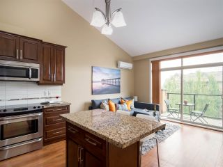 """Photo 5: 523 8288 207A Street in Langley: Willoughby Heights Condo for sale in """"Yorkson Creek Walnut Ridge 2"""" : MLS®# R2546058"""
