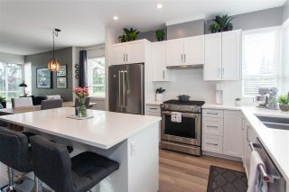 """Photo 13: 23 16760 25 Avenue in Surrey: Grandview Surrey Townhouse for sale in """"HUDSON"""" (South Surrey White Rock)  : MLS®# R2527363"""