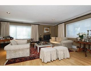 Photo 7: 2807 W 38TH Avenue in Vancouver: Kerrisdale House  (Vancouver West)  : MLS®# V789695