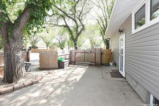 Photo 38: 164 McKee Crescent in Regina: Whitmore Park Residential for sale : MLS®# SK745457