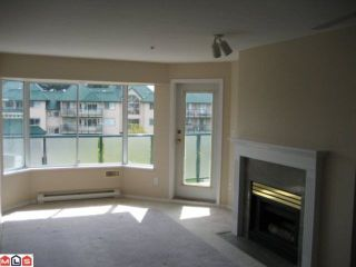 "Photo 1: 416 2964 TRETHEWEY Street in Abbotsford: Abbotsford West Condo for sale in ""Cascade Green"" : MLS®# F1010469"