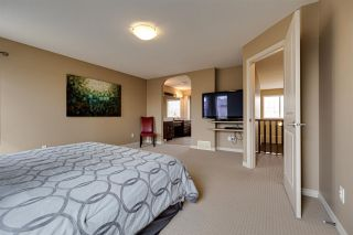 Photo 19: 1163 TORY Road in Edmonton: Zone 14 House for sale : MLS®# E4242011