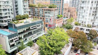 """Photo 20: 1007 822 SEYMOUR Street in Vancouver: Downtown VW Condo for sale in """"L'ARIA"""" (Vancouver West)  : MLS®# R2615782"""