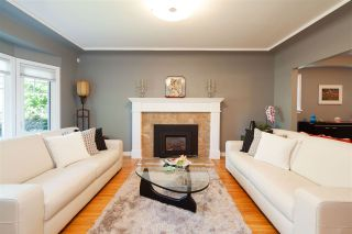 Photo 12: 6688 EAST BOULEVARD in : Kerrisdale House for sale (Vancouver West)  : MLS®# R2086716