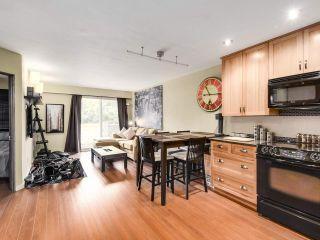 "Photo 2: 102 711 E 6TH Avenue in Vancouver: Mount Pleasant VE Condo for sale in ""Picasso"" (Vancouver East)  : MLS®# R2180358"