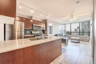 """Photo 3: 1206 933 HORNBY Street in Vancouver: Downtown VW Condo for sale in """"ELECTRIC AVENUE"""" (Vancouver West)  : MLS®# R2605063"""