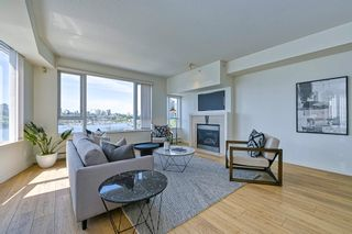 """Photo 7: 705 1383 MARINASIDE Crescent in Vancouver: Yaletown Condo for sale in """"COLUMBUS"""" (Vancouver West)  : MLS®# R2594508"""