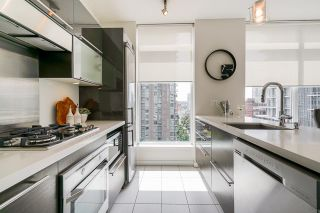 Photo 8: 904 1252 Hornby St, Vancouver Condo