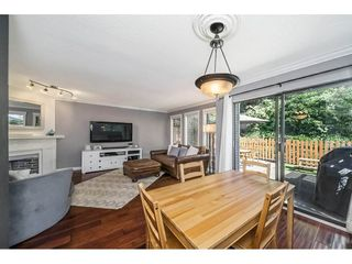 """Photo 7: 1 98 BEGIN Street in Coquitlam: Maillardville Townhouse for sale in """"Le Parc"""" : MLS®# R2285270"""