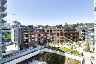 """Photo 12: 508 3581 E KENT AVENUE  NORTH in Vancouver: South Marine Condo for sale in """"RIVER DISTRICT - AVALON PARK 2"""" (Vancouver East)  : MLS®# R2460332"""