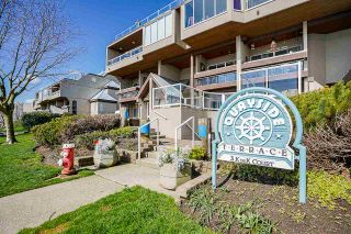 """Photo 23: 204 3 K DE K Court in New Westminster: Quay Condo for sale in """"QUAYSIDE TERRACE"""" : MLS®# R2558726"""