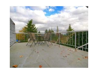 Photo 7: 1341 VIVIAN Place in Port Coquitlam: Mary Hill Townhouse for sale : MLS®# V1095286
