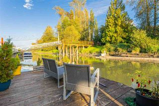 "Photo 31: 6 20837 LOUIE Crescent in Langley: Walnut Grove House for sale in ""Grant's Landing"" : MLS®# R2543619"